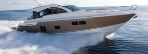 New Fairline 58 Gran Turismo Cruiser Boat For Sale