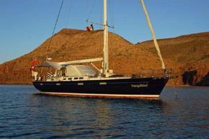 New Beneteau 57 Cruiser Sailboat For Sale