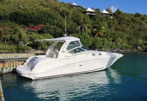 New Sea Ray Sundancer Express Cruiser Boat For Sale