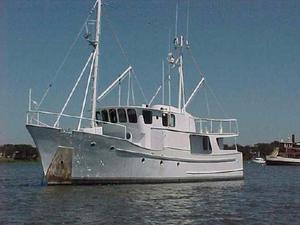 New Seaton RPH Trawler Boat For Sale