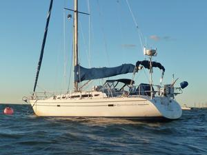 New Catalina 380 Cruiser Sailboat For Sale