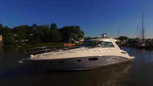New Sea Ray 450 Sundancer Express Cruiser Boat For Sale
