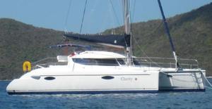 New Fountaine Pajot LAVEZZI Catamaran Sailboat For Sale