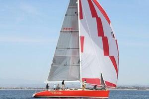 New Davidson 44 Sloop Sailboat For Sale