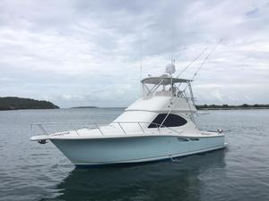 New Tiara 3900 Convertible Saltwater Fishing Boat For Sale