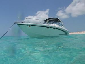 New Formula 330 Sun Sport Cruiser Boat For Sale