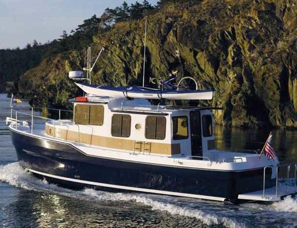 New Ranger Tugs R29 Tug Boat For Sale