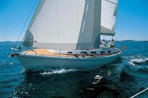 New Etap 39s Cruiser Sailboat For Sale