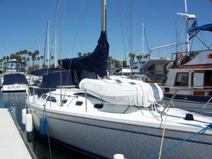New Catalina 42 MkII Cruiser Sailboat For Sale