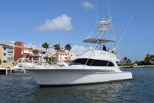 New Buddy Davis 47 Convertible Boat For Sale
