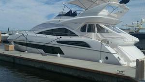 New Sunseeker 68 Sport Yacht Motor Yacht For Sale