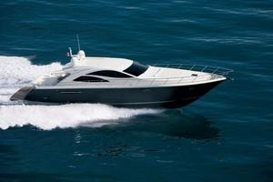 New Uniesse 70 Sport Motor Yacht For Sale