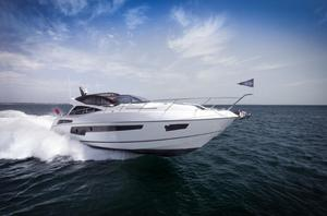 New Sunseeker Predator 68 Motor Yacht For Sale