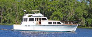 Used Huckins Atlantic Motor Yacht For Sale