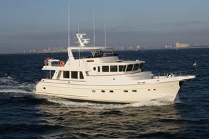 Used Selene 62 Trawler Boat For Sale