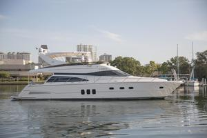 Used Neptunus Motor Yacht For Sale