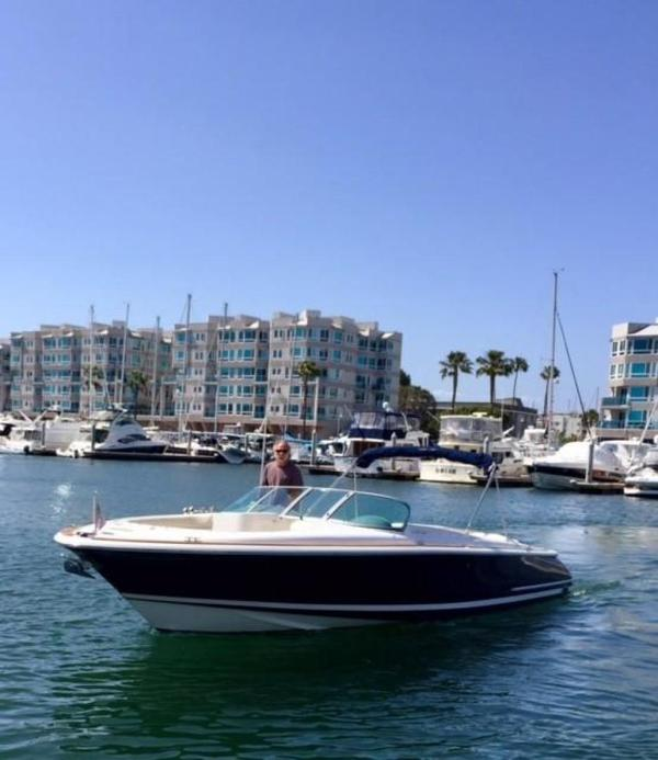 New Chris-Craft Launch 28 Runabout Boat For Sale