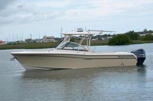 New Grady-White Freedom 285 Saltwater Fishing Boat For Sale