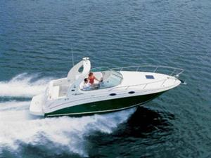 New Sea Ray 280 Sundancer Express Cruiser Boat For Sale