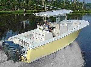 New Southport 28 Tournament Express Center Console Boat For Sale