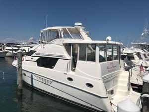 New Silverton 453 Motor Yacht Motor Yacht For Sale