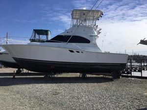 New Luhrs 35 Convertible Boat For Sale