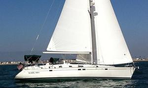 New Beneteau 461 Cruiser Sailboat For Sale