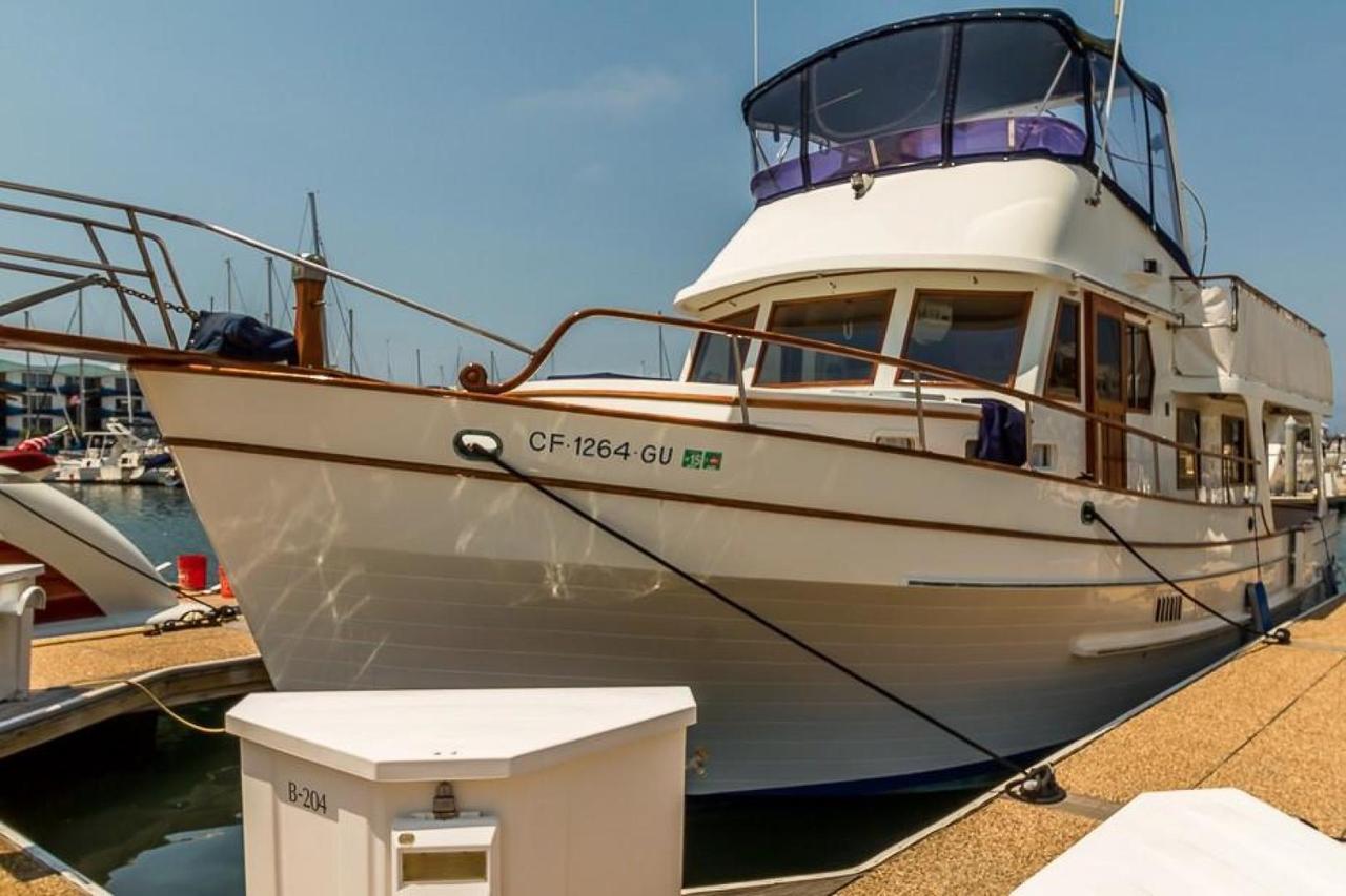 1981 Used Sea Ranger Trawler Boat For Sale 99 000