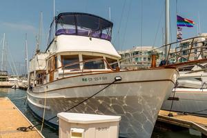 New Sea Ranger Trawler Boat For Sale