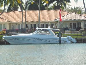New Intrepid 475 Sport Yacht Express Cruiser Boat For Sale