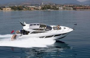 New Sunseeker Predator 57 Motor Yacht For Sale