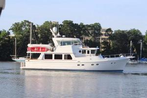 Used Selene 56WB PH Trawler Boat For Sale