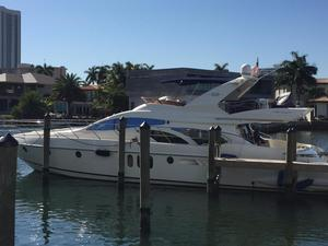 New Azimut 62 Motor Yacht For Sale