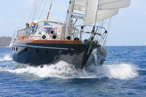 New Little Harbor 62 Cutter Sailboat For Sale