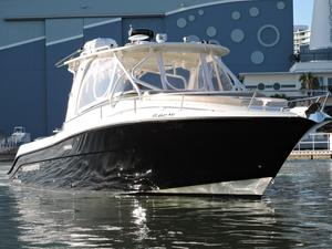 New Hydra-Sports 3500 VX Saltwater Fishing Boat For Sale