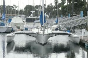 New Corsair AC Trimaran Sailboat For Sale