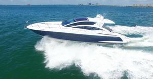 Used Savannah Hinckley Express Cruiser Boat For Sale