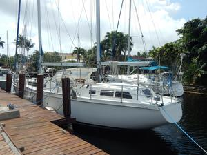 New Amel Mango Special Center Cockpit Sailboat For Sale