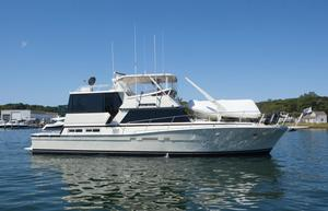 Used Viking 50 Cockpit Motoryacht Motor Yacht For Sale