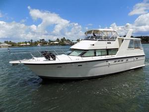 New Hatteras 48 Motor Yacht Motor Yacht For Sale