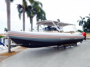 New Nautica RIB 44 Express Tender Boat For Sale