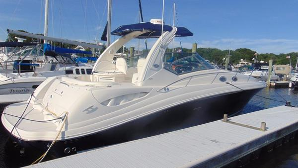 New Sea Ray Cruiser Boat For Sale