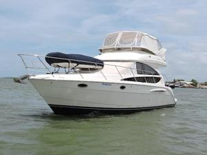 New Meridian 391 Sedan Motor Yacht For Sale