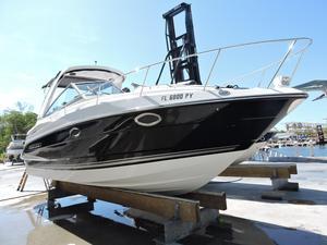 New Monterey 295 Sport Yacht Cruiser Boat For Sale