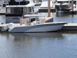 Used Sea Fox 288 Commander Center Console Boat For Sale
