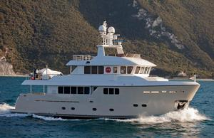 New Cantiere Delle Marche Darwin 86 Motor Yacht For Sale