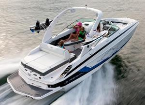 New Regal 27 FasDeck RX Deck Boat For Sale