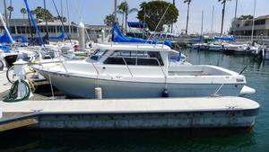 Used Skagit Orca Express Cruiser Boat For Sale