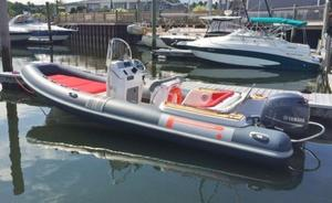 New Pirelli 660 Dinghie Boat For Sale