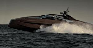 New Art Of Kinetik Hedonist Open Motor Yacht For Sale